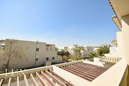 3 Bedroom Townhouse for Rent in Al Furjan, Dubai - Price Negotiable | Prime Location | Must View
