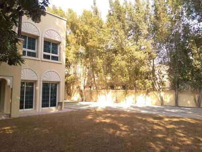 2 Bedroom Villa for Rent in Jumeirah Village Triangle (JVT), Dubai - From April 1   Upgraded   Tall Trees   Must See  