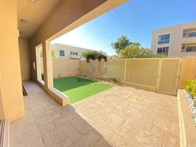 تاون هاوس 3 غرف نوم للبيع في حدائق الراحة، أبوظبي - 3 Bedrooms + Maids | Type A | Beautiful View
