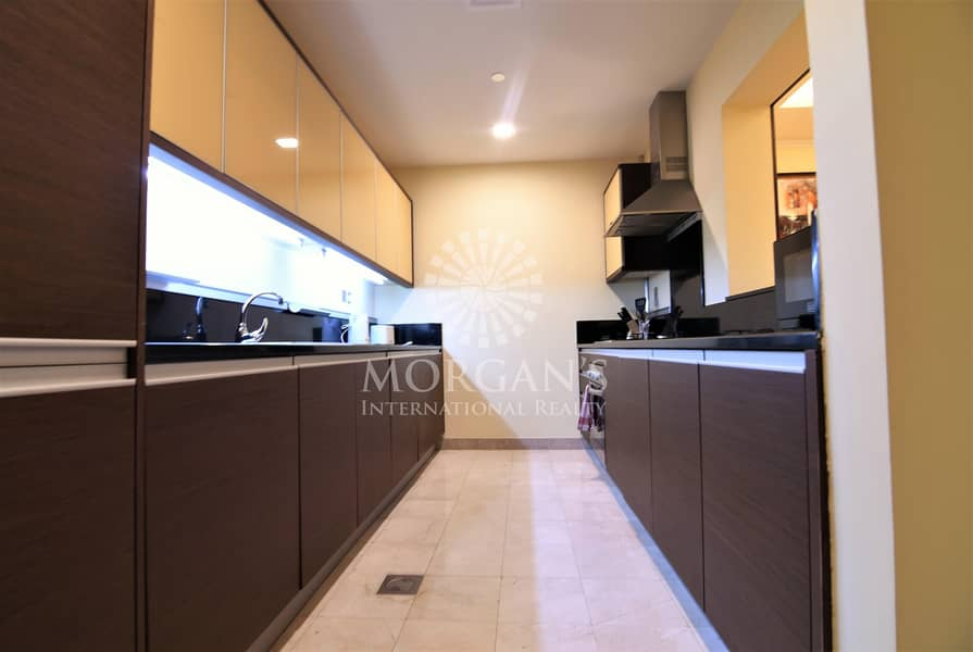 2 Fully Furnished | Brand New | Luxurious 1BR+M