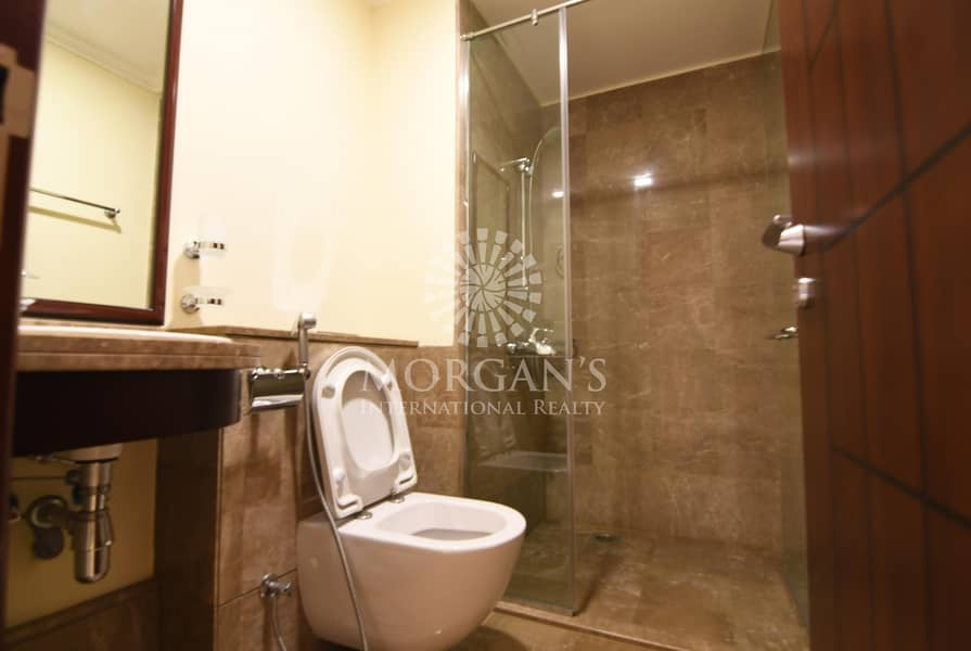 15 Fully Furnished | Brand New | Luxurious 1BR+M