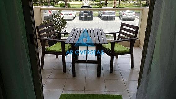 Large 1 BR available for Rent in Al Dafrah