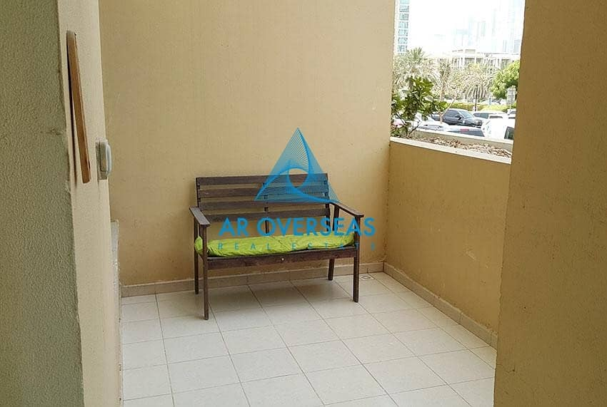 2 Large 1 BR available for Rent in Al Dafrah