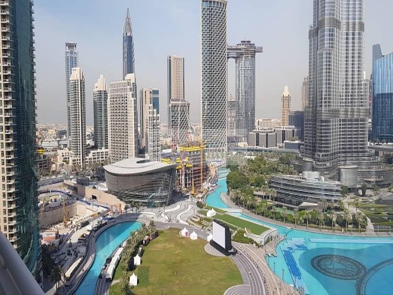 Gorgeous Penthouse | Burj Khalifa / Fountain View
