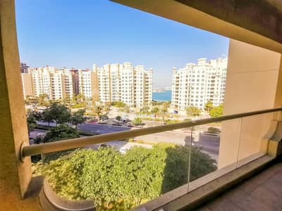 3 Bedroom Apartment for Rent in Palm Jumeirah, Dubai - Vacant / Type A / Shorelines