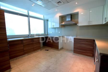 3 Bedroom Flat for Rent in Dubai Marina, Dubai - 3BR / Marina View / Prime Location