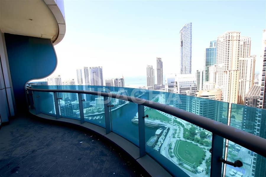 14 3BR / Marina View / Prime Location