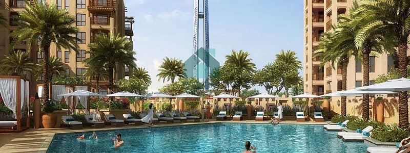 فلیٹ 4 غرف نوم للبيع في أم سقیم، دبي - Your Own Peace of Paradise Awaits You | MJL Asayel | VIP |