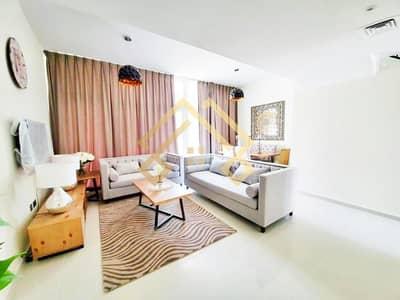 تاون هاوس 2 غرفة نوم للبيع في أكويا أكسجين، دبي - Brand New Furnished  2BR Townhouse For Sale..!