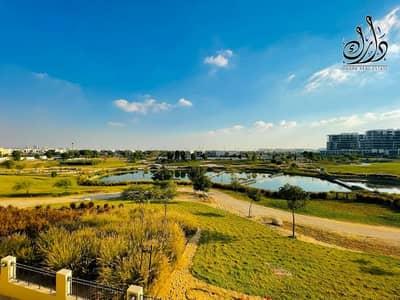 4 Bedroom Villa for Sale in DAMAC Hills (Akoya by DAMAC), Dubai - NO COMMISSION | READY BRAND NEW VILLA