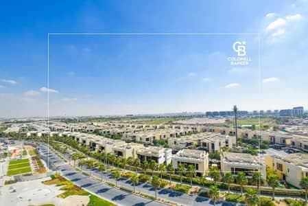 1 Bedroom Apartment for Sale in DAMAC Hills (Akoya by DAMAC), Dubai - 1 Bedroom Apartment Deal  |  Great Deal| Golf View