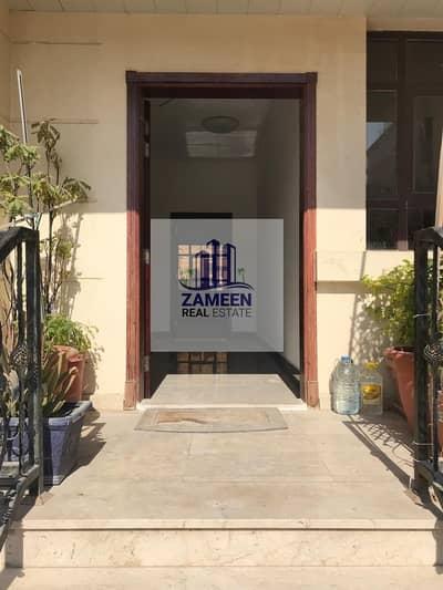 شقة 2 غرفة نوم للايجار في مدينة محمد بن زايد، أبوظبي - Separate Ground Floor Two Bedroom Hall + Store + Laundry near Mayzad Mall