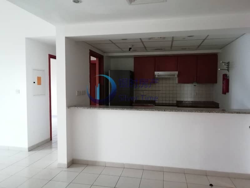2 Well Maintained Unit | Ready To Move | White Goods