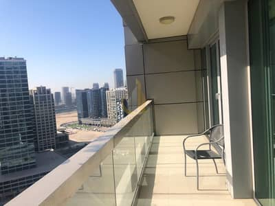 City View | Spacious 1BR | Chiller Free | High Floor