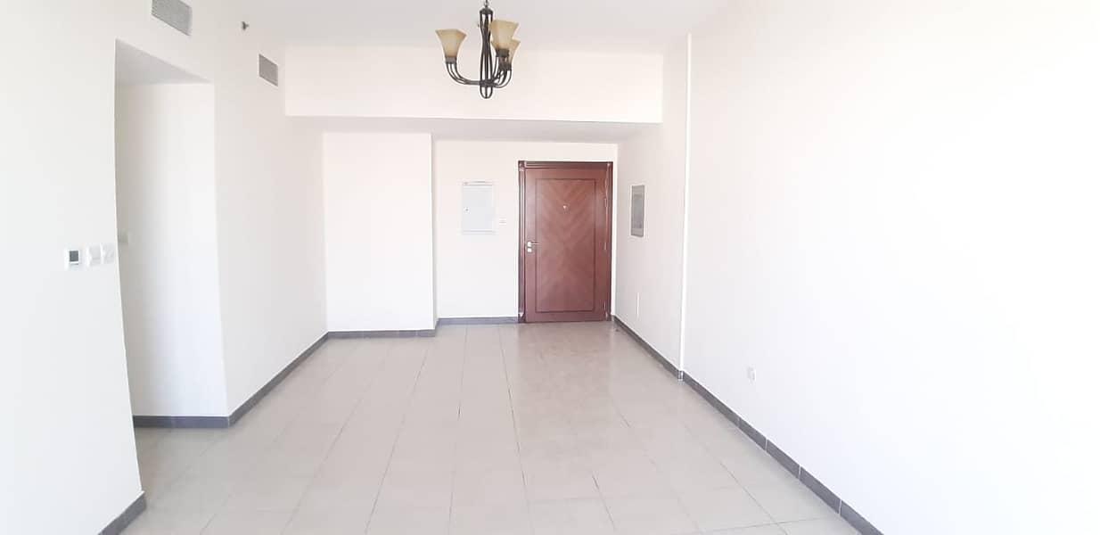 شقة في إنديجو سبكتروم 2 المدينة العالمية 2 غرف 47000 درهم - 5005779