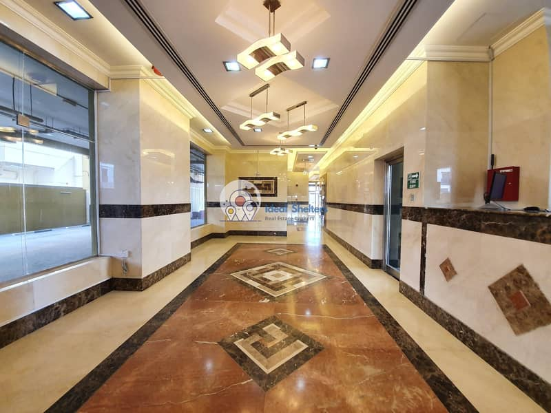 ARE YOU SURE YOUR APARTMENT IS BIG ? COME HAVE A LOOK AT THIS MASSIVE 2BHK | WARQA 1