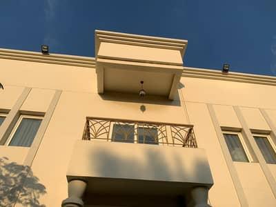 فیلا 4 غرف نوم للايجار في الجزات، الشارقة - فیلا في الجزات 4 غرف 90000 درهم - 5005787