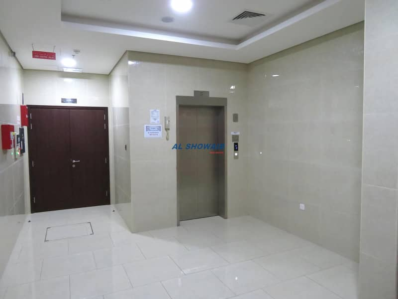 7 Wonderful Studio Near Museum Round About Al Hamriya Burdubai
