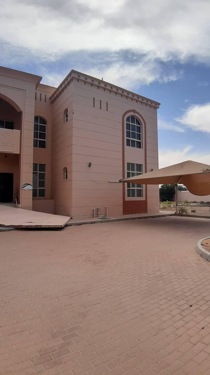 4bhk duplex compound villa in shuiaba