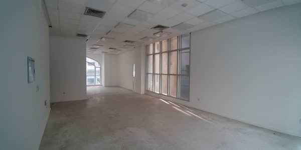 مکتب  للايجار في شارع الشيخ خليفة بن زايد، أبوظبي - مکتب في شارع الشيخ خليفة بن زايد 45000 درهم - 5005835