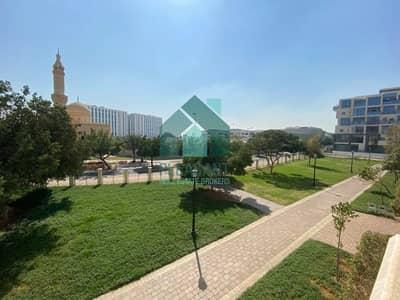 شقة 2 غرفة نوم للايجار في موتور سيتي، دبي - Beautiful View Close To Mosque | School 2BR Vacant Apt.