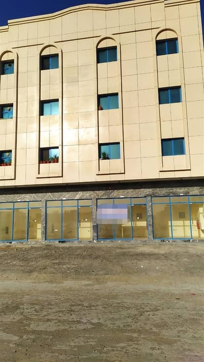 Shop for Rent in Muwailih Commercial, Sharjah - Brand New Commercial Shops for Rent