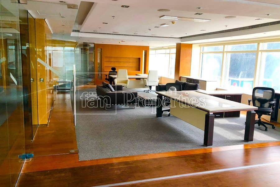 2 State of the art of quality G+1 office building