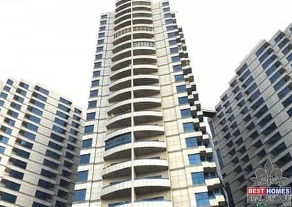 شقة في فالكون تاورز عجمان وسط المدينة 1 غرف 19000 درهم - 5005925