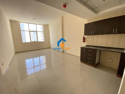 Studio for Rent in Dubai Sports City, Dubai - One Month Free Unfurnished Vacant Studio for Rent