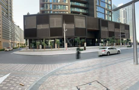 Shop for Rent in Downtown Dubai, Dubai - Retail for Rent in Boulevard Downtown with Outdoor Area