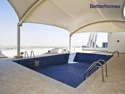 استوديو  للبيع في مدينة دبي الرياضية، دبي - Fully Furnished  Rented till June   Large Studio