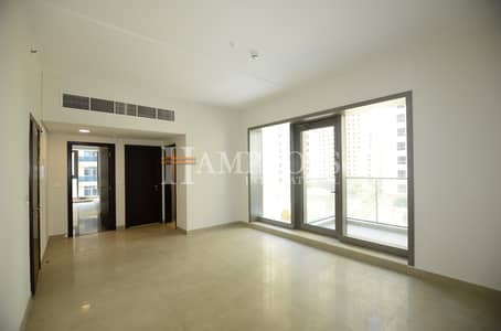 1 Bedroom Flat for Rent in Dubai Marina, Dubai - Biggest 1 BR |Vacant Now| Closed Kitchen