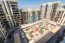 شقة في الريانة مدينة خليفة أ 1 غرف 71000 درهم - 4933585