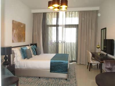 Studio for Rent in Dubai World Central, Dubai - Brand New Fully Furnished Studio in DWC