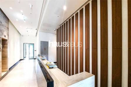 Office for Rent in Deira, Dubai - Fully Fitted Office All-Inclusive | + 1 Month Free