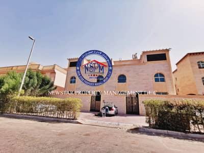 استوديو  للايجار في المشرف، أبوظبي - Hot deal! Very clean and secure