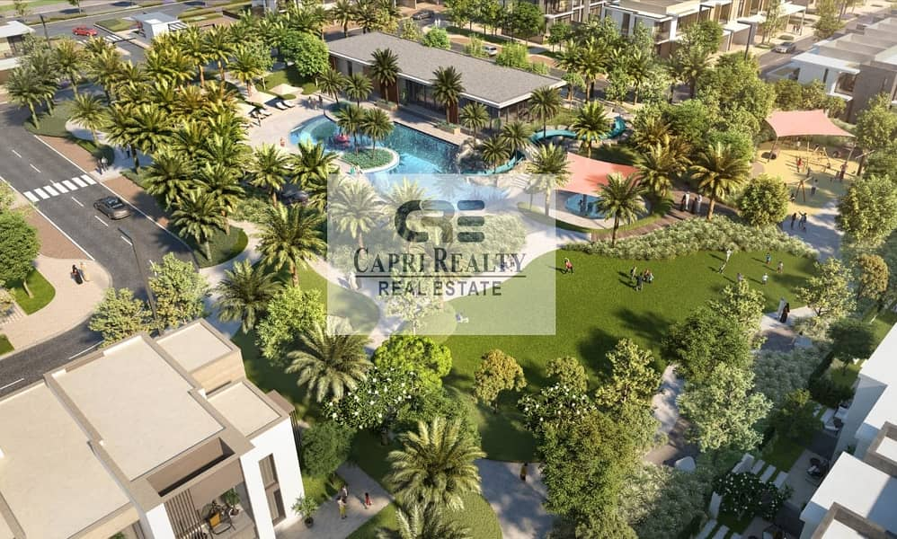 2 Pay in 4 years|20 Mins from MOE| Arabian Ranches 3