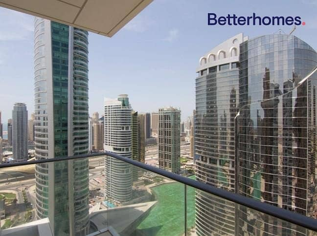 Fully Furnished | Deluxe Apartment | High Floor