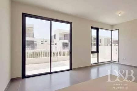 فیلا 4 غرف نوم للايجار في قرية جميرا الدائرية، دبي - Type 2E | Vacant | Spacious 4 BR | Ready