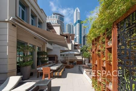 3 Bedroom Villa for Sale in Dubai Marina, Dubai - Exclusive Community | Rare Corner Villa | VOT