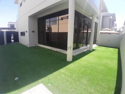 فیلا 3 غرف نوم للايجار في داماك هيلز (أكويا من داماك)، دبي - THM Single Row   3Bedroom+Maidroom   Topanga Damac Hills