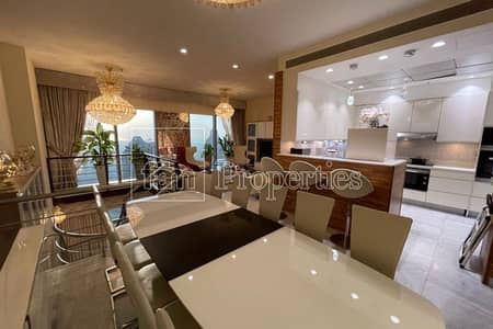3 Bedroom Apartment for Sale in DIFC, Dubai - Fully Upgraded Luxury Duplex For Sale !!