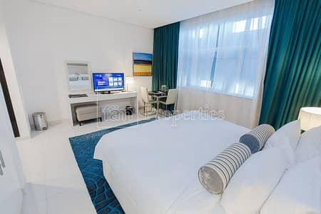 استوديو  للبيع في الخليج التجاري، دبي - Furnished Apartment I Spacious I Near Metro