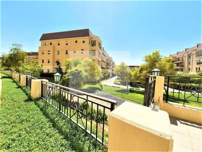 فلیٹ 1 غرفة نوم للايجار في موتور سيتي، دبي - THE BEST VALUE FOR MONEY | MOTOR CITY 1BR GARDEN AND POOL VIEW