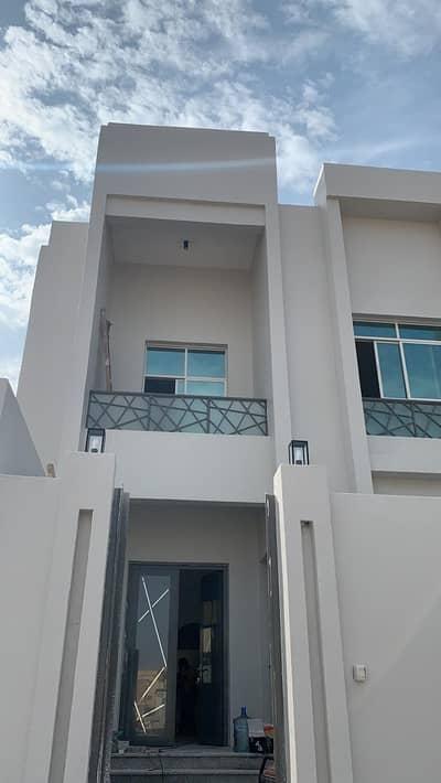 فیلا 5 غرف نوم للبيع في المويهات، عجمان - فیلا في المويهات 2 المويهات 5 غرف 1350000 درهم - 5006280
