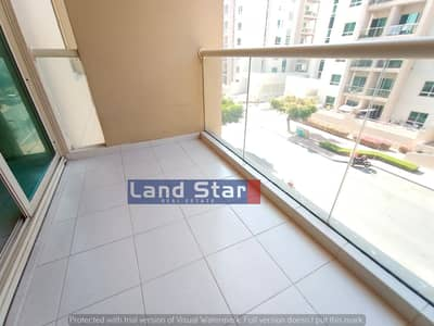 1 Bedroom Apartment for Rent in The Greens, Dubai - 1 Bed | Chiller Free | Vacant