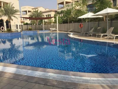 3 Bedroom Villa for Rent in Al Salam Street, Abu Dhabi - 1 month free