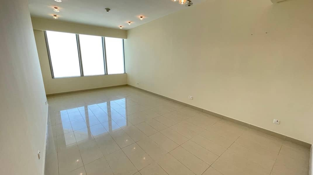 Sea View -Pay No Commission - 2 BR in one of the Best Towers in Abu Dhabi