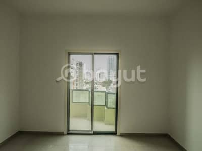 1 Bedroom Apartment for Rent in Al Rashidiya, Ajman - Available 1 Bedroom Hall In Monthly Basis 2000 without Bills and furniture In Al Rashidiya Towers Ajman
