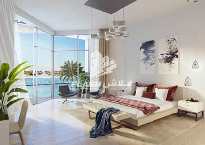 فیلا 4 غرف نوم للبيع في میناء العرب، رأس الخيمة - Stylish 4BR Beach Front Living I Marbella